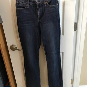 Hayden Boot cut jeans